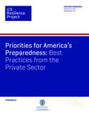 USRP Priorities