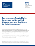 Business Disruption and Insurance Coverage